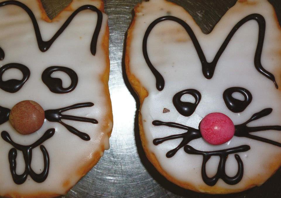 Bäckerei Streicher auf der Consumenta, Samstag 25.10.2014